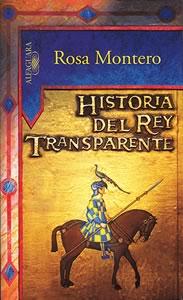 De la Historia del Rey Transparente