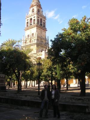 En Córdoba